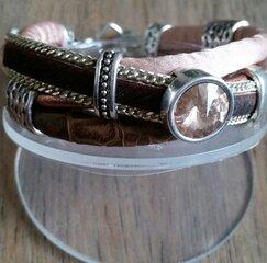 Handgemaakte armbanden