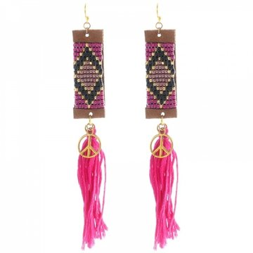 Earrings Tirza
