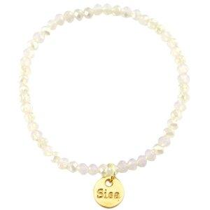 White opal gold