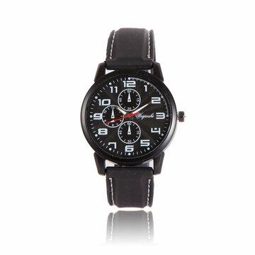 Heren horloge zwart