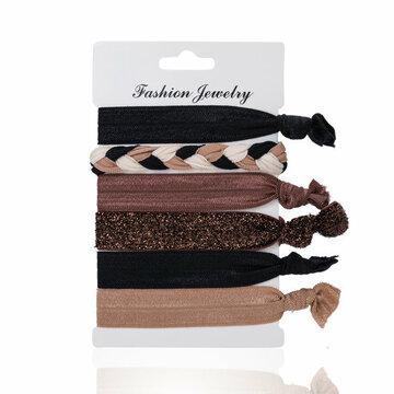 Armbandjes/haarbandjes Ibiza Style