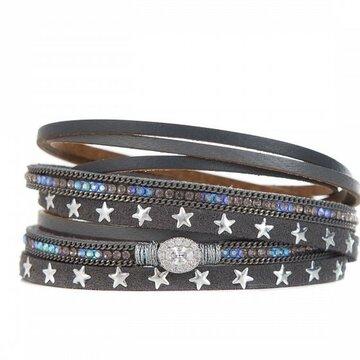 Armband star