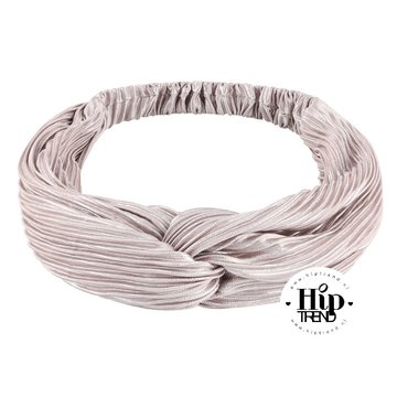 haarband shine neutral zilver