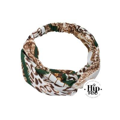 haarband snake
